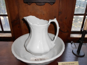 Photo from Storrowton Village Museum
