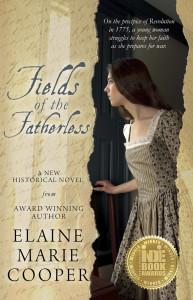 Winner, YA Fiction, 2014 Selah Award; Best Religious Fiction, 2014 Next Generation Indie Book Awards