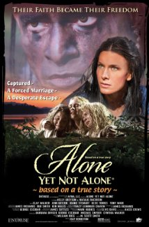 Movie Review: Alone Yet Not Alone