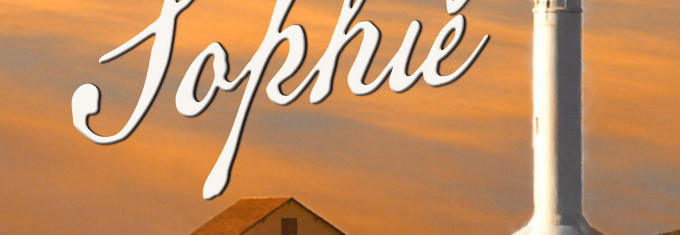 """Debut Author Melody Balthaser: """"Seeking Sophie"""""""