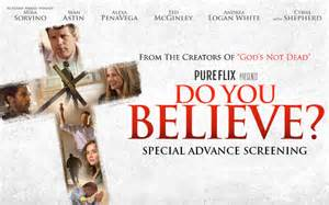 Movie Review: Do you Believe?