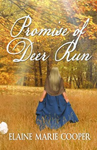 Promise of Deer Run - Cover