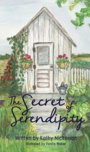 Serendipity Summer - Cover2