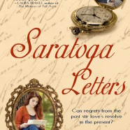 "Making the Cover Photos: ""Saratoga Letters"" Part 2"