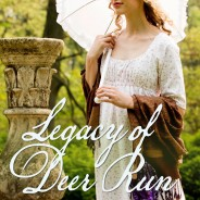 Thanksgiving Excerpt: Legacy of Deer Run
