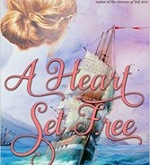 Book Launch: A Heart Set Free by Janet S. Grunst