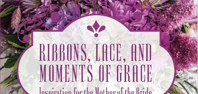 Mother-Of-The-Bride Devotional by Leign Ann Thomas