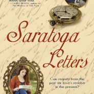 Saratoga Letters: Finalist in Selah Awards!