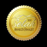 FINALLY! The Selah Award Winner!